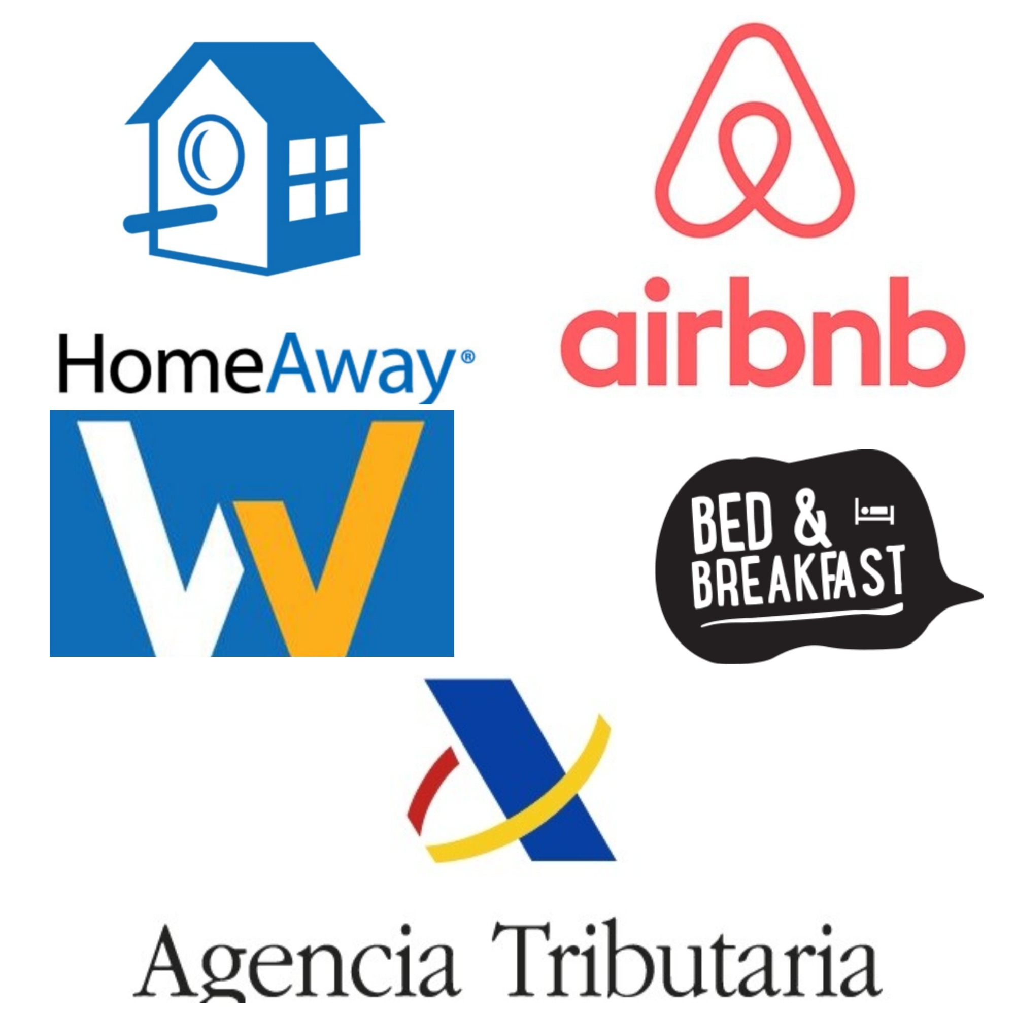 ONLINE PLATFORMS OFFERING TOURISTIC APARTMENTS WILL HAVE TO PROVIDE INFORMATION TO SPANISH TAX AUTHORITIES